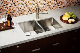 Kitchen Sinks Types by Planning To Refashion Your Kitchen 6 Types Of Kitchen Sink