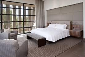 walnut master bedroom contemporary bedroom phoenix by