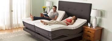 Sleep Number Adjustable Bed Frame Best Bed Frames For Back Pain Loom And Leaf Sleep Blog