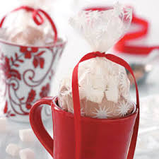 hot chocolate gift ideas hot chocolate for the holidays taste of home