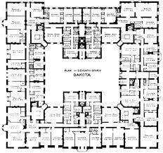 15 Central Park West Floor Plans by Dakota Building Floor Plans Origins And The Dakota Central Park