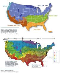 us climate map building science based climate maps building america top