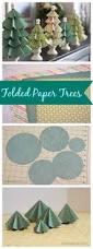 best 25 diy christmas paper decorations ideas on pinterest