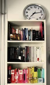 Book Shelf Designs by 118 Best Color Coordination Is Not Dewey Decimal It U0027s Not Even Lc