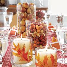 Fall Centerpieces Fall Centerpiece Allyou Com