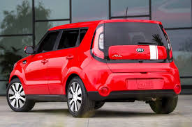 Kia Saul Used 2014 Kia Soul For Sale Pricing Features Edmunds