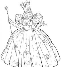 Fresh Wizard Of Oz Coloring Book 66 For Coloring Pages For Kids Wizard Of Oz Coloring Pages