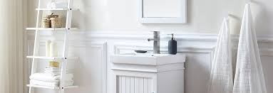 White Bathroom Furniture Bathroom Furniture For Less Overstock