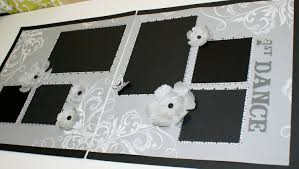wedding photo album ideas wedding scrapbook albums simple wedding scrapbook ideas