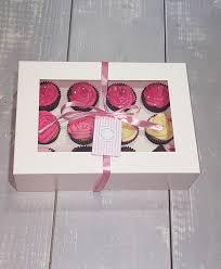 birthday cupcakes large gift box ella u0027s cupcakes