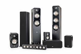 black friday home theater deals signature series polk audio