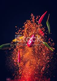 chili spice mix food explosion stock photo 692959118 istock