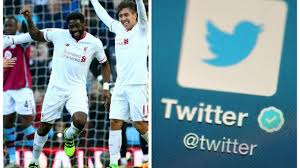 Kolo Toure Memes - twitter can t quite believe it as kolo toure joins liverpool s goal