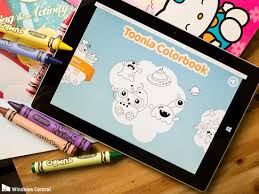 color book com best coloring book apps for windows 10 windows central