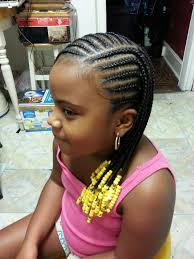 super x cornrow hair styles 14 lovely braided hairstyles for kids cornrows cornrow and beads