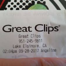 great clips 11 photos u0026 33 reviews hair salons 29273 central