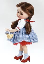 baby wizard of oz costume porcelain doll wizard of oz adora belle dorothy marie osmond dolls
