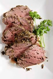 mediterranean herb crusted beef tenderloin the speckled palate