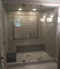 steam shower installation and repair services