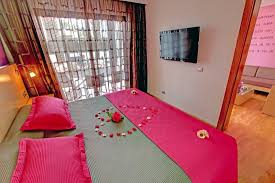 r2 fantasia suites at design hotel bahia playa hotel design r2 bahia playa hiszpania fuerteventura tarajalejo