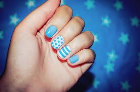 imagenes de uñas pintadas pequeñas diseños de uñas cortas para que no tengas que esperar