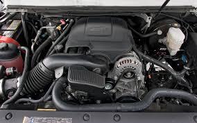 2008 chevy tahoe lt quick test motor trend