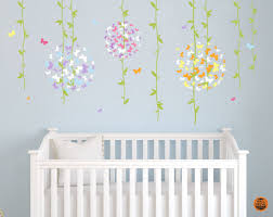 butterfly wall decals etsy color walls your house