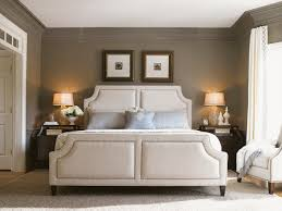 Upholstered Bedroom Furniture by Kensington Place Chadwick Upholstered Bed Lexington Home Brands