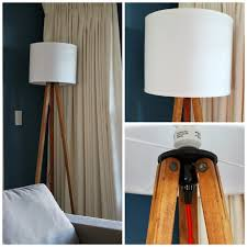 fresh diy wooden lamp post 13668