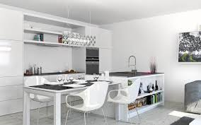 studio apartment kitchen designs that proper for you naindien