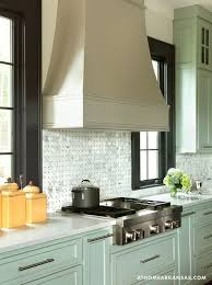 Turquoise Cabinets Kitchen 130 Best Beautiful Non White Kitchens Images On Pinterest Dream