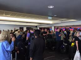 review virgin atlantic clubhouse los angeles lax one mile at a time