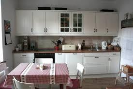 landhausküche ikea küche unsere küche ikea stat billes haus zimmerschau