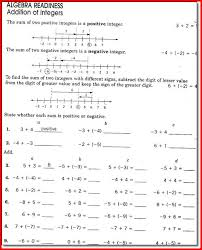 ideas of math worksheets for seventh grade in free download