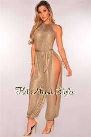 miami styles jumpsuits rompers bodysuits jumpsuits bandage