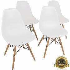 urbanmod eames chair replica set of 4 kid friendly u0026 easy to