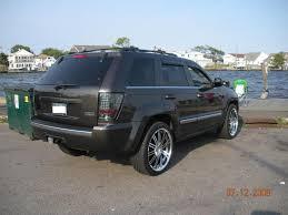 jeep grand cherokee led tail lights dnice777 2005 jeep grand cherokee specs photos modification info