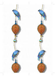 pendants and ornamental birds 8941 4002 marker kitmiles
