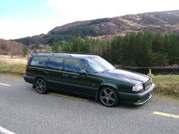 volvo 850 t5 estate lots of extras archive volvo owners club