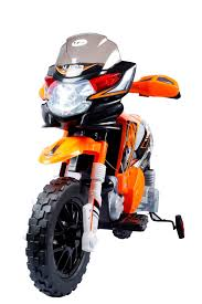 buy toyhouse ktm sports bike 6v rechargeable battery operated ride