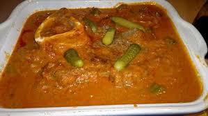 cuisiner jarret de boeuf recette de jarret de boeuf mijoté à la cocotte
