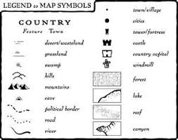 map legend symbols 20 best map symbols images on call of cthulhu
