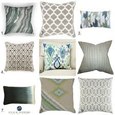 Home Design E Decor by The Best Toss Cushions And Home Decor To Update Forest Green