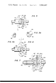 patent us3986487 rotary type fuel injection pump google patents