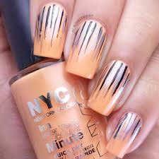 new york color showtime nail art strippers manicured u0026 marvelous