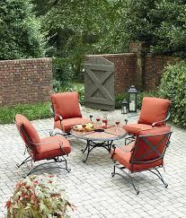 Granite Patio Tables Grand Resort Zs0141231 Keaton 5 Piece Chat Set With Granite