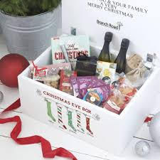 luxury personalised family box by keepsake gifts by