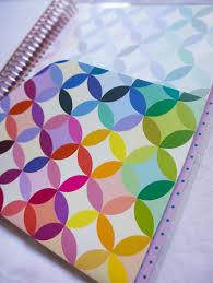 healthy colors erin condren life planner u0026 accessories review petite style script