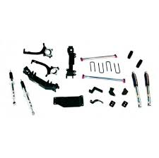 lift kit for 2013 toyota tacoma toyota tacoma 5 lift kit with bilstein shock absorbers 2wd 4wd