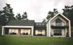 home designers uk of impressive contemporary house design